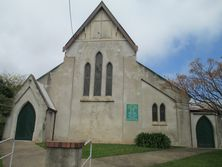 Castlemaine Baptist Church