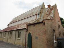 Castlemaine Baptist Church 05-02-2019 - John Conn, Templestowe, Victoria