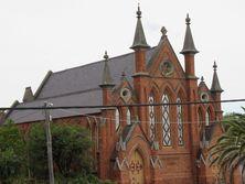 Castlemaine Presbyterian Church 05-02-2019 - John Conn, Templestowe, Victoria