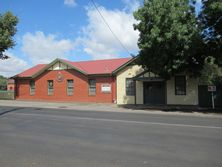 Castlemaine Salvation Army Corps
