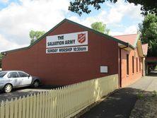 Castlemaine Salvation Army Corps 06-02-2019 - John Conn, Templestowe, Victoria