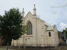 Castlemaine Seventh-Day Adventist Church
