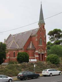 Castlemaine Uniting Church