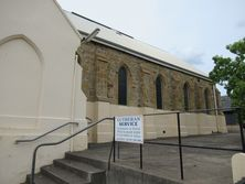 Castlemaine & District  Lutheran Church