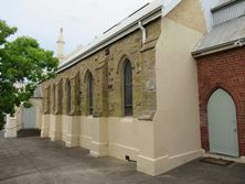 Castlemaine & District  Lutheran Church 05-02-2019 - John Conn, Templestowe, Victoria