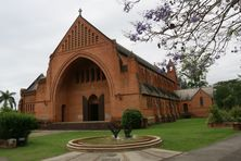 Cathedral Church of Christ the King