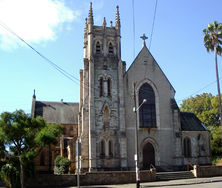 Catholic Church of St Thomas of Canterbury 11-08-2002 - Alan Patterson