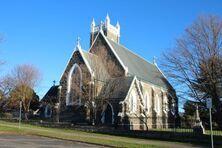 Catholic Church of the Immaculate Conception  30-08-2020 - kazza.id.au