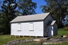 Cattai Catholic Church - Former