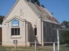 Cavendish Uniting Church 05-02-2016 - John Conn