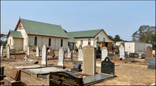 Cawdor Uniting Church Cemetery 26-12-2019 - Gary Knight - See Note.