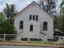 Cecisl Plains Presbyterian Church - Former 14-02-2017 - John Huth, Wilston, Brisbane.