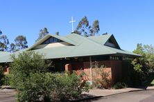 Centenary Uniting Church