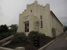 Central Baptist Church - Former