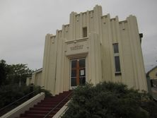 Central Baptist Church - Former 02-05-2014 - John Huth, Wilston, Brisbane