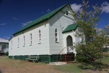 Central Burnett Unting Church