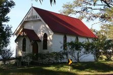 Central Tilba Uniting Church - Former