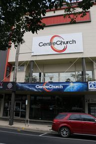 CentreChurch