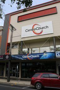 CentreChurch 11-01-2020 - John Huth, Wilston, Brisbane
