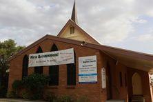 Cessnock Baptist Church 20-01-2020 - John Huth, Wilston, Brisbane
