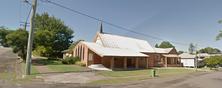 Cessnock Baptist Church 00-04-2018 - Google Maps - google.com