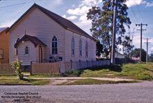 Cessnock Baptist Church - Former