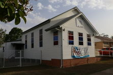 Cessnock Congregational Church 20-01-2020 - John Huth, Wilston, Brisbane
