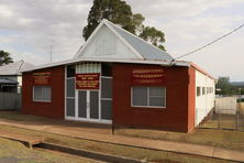 Cessnock Gospel Hall