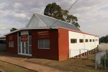 Cessnock Gospel Hall 20-01-2020 - John Huth, Wilston, Brisbane