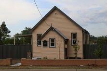 Cessnock Road, Neath Church - Former