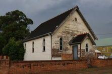 Cessnock Road, Weston Church - Former