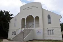 Cessnock Seventh-Day Adventist Church 20-01-2020 - John Huth, Wilston, Brisbane