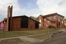 Cessnock Uniting Church 22-01-2020 - John Huth, Wilston, Brisbane