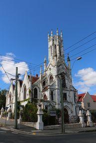 Chalmers Presbyterian Church - Former