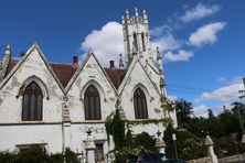 Chalmers Presbyterian Church - Former 09-01-2014 - John Huth, Wilston, Brisbane