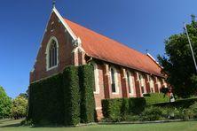 Chapel of St Alban