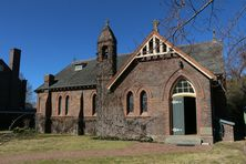 Chapel of The Armidale School