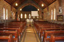 Chapel of The Armidale School 15-08-2018 - John Huth, Wilston, Brisbane