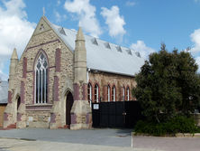 Charles Street Uniting Church - Former
