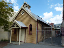 Charles Street Uniting Church - Former 00-09-2015 - (c) gordon@mingor.net