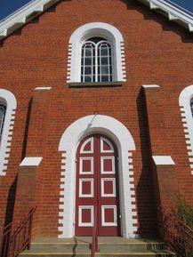 Charlton Uniting Church 16-01-2020 - John Conn, Templestowe, Victoria