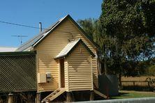 Charlwood Baptist Church - Former 23-04-2016 - John Huth, Wilston, Brisbane