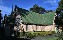 Chatswood South Uniting Church - Former 25-04-2019 - Peter Liebeskind