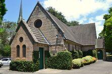 Chatswood South Uniting Church - Former 25-12-2011 - Sardaka - See Note.