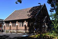 Cheltenham Congregational Church - Former 15-11-2020 - Peter Liebeskind