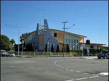 Chermside-Kedron Community Church