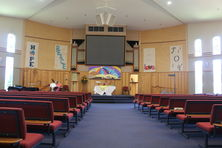 Chermside-Kedron Community Church 29-12-2019 - John Huth, Wilston, Brisbane