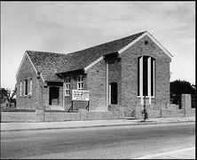 Chermside Uniting Church - Former