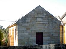 Cherrybrook Uniting Church - 1845 Church Building 22-07-2002 - Alan Patterson