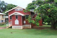 Childers Gospel Chapel 24-02-2018 - John Huth, Wilston, Brisbane